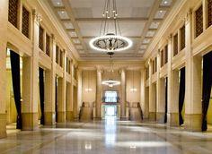 Lutron - Bently Reserve Building | Honest Buildings