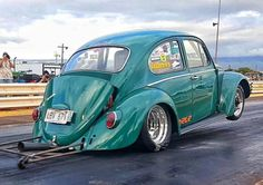 VW Xtra HP Beetle