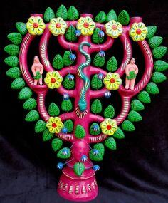 Ortega Tree of Life