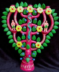 Ortega Tree of Life