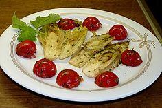 Chicoree mediterrane Art, ein schönes Rezept aus der Kategorie Dünsten. Bewertungen: 62. Durchschnitt: Ø 4,1.