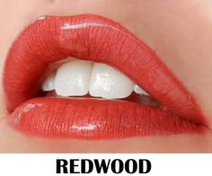 REDWOOD Lipsense.  Looking for the best liquid lipstick on the market? Look no further! LipSense is long lasting (up to 18 hours with 1 application), waterproof, smudge-proof and kiss-proof! It is the best liquid lip color you will find....guaranteed!
