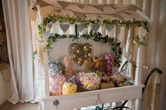 Rustic romance: a real wedding at Clock Barn