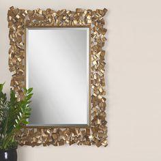 CAPULIN Oglinda Mirrors, Oversized Mirror, Crafty, Abstract, Modern, Artist, Home Decor, Geometry, Summary