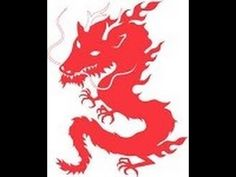 Free red-dragon Clipart - Free Clipart Graphics, Images and Photos. Cancer Sun Sign, Red Week, Cartoon Dragon, Cancerian, Thing 1, Red Dragon, Love Signs, Vintage Racing, Clipart