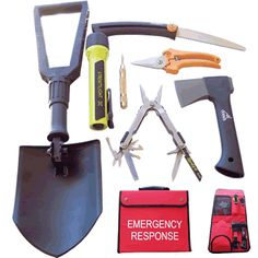 Gerber Emergency Response Rescue Kit