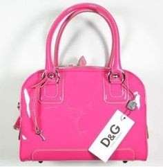 pink D