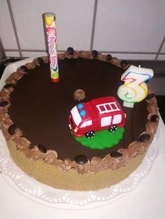Olcsi 3 éves lett! Boldog Születésnapot! | Cseperedő Palánták Családi Napközi Nyíregyháza Cake, Desserts, Food, Tailgate Desserts, Deserts, Kuchen, Essen, Postres, Meals