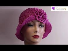 Blusa Crochet punto Calado paso a paso - YouTube Gorros De Lana 3a4be507e286
