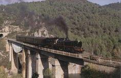 The train of the lakes. #pallarsjussa