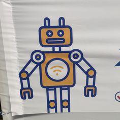 Robot, World, Natural, Sports, Design, Hs Sports, The World, Robots, Sport