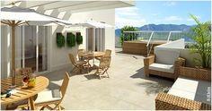 marquises para terraços originais - Pesquisa do Google