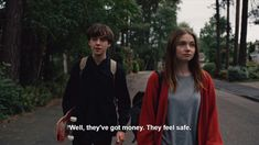 Teotfw// The End Of The F***ing World