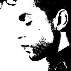 Prince stencil? - IMAGE REPRODUCTION TECHNIQUES