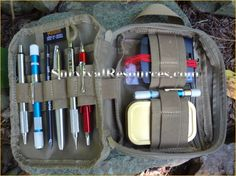 Fatty Pocket Organizer Full Maxpedition Fatty, Pocket Organizer, Everyday Carry, Survival, Shots, Organization, Journal, Ideas, Tactical Gear