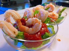 Make and share this Traditional Mexican Shrimp Cocktail recipe from Food.com.