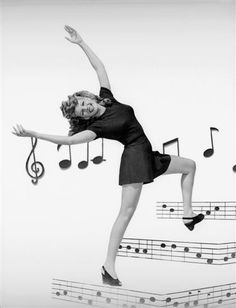 Cover Girl…Rita Hayworth