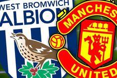 เวสต์บรอม vs แมนยูไนเต็ด วิเคราะห์บอลวันนี้พรีเมียร์ลีกอังกฤษ West Bromich vs Manchester United Match Preview Premier League English