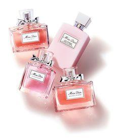 Miss Dior Eau de Parfum Spray Perfume Diesel, Dior Perfume, Perfume Scents, Best Perfume, Fragrance Parfum, Perfume Bottles, Gifts, Make Up, Ideas