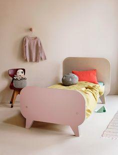 Aventuur junior bed