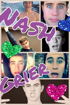 Nash Grier do you want to date him or nah
