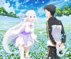 Re:Zero kara Hajimeru Isekai Seikatsu hé lộ về OVA thứ 2 Echidna, Re Zero, Anime Characters, Fictional Characters, Another World, Light Novel, Manga, Concept Art, Anime Art