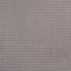 Taupe Dotted Cut Velvet - Home Fabrics