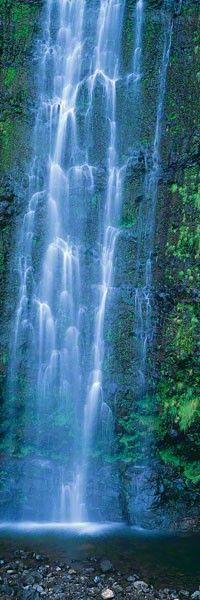 ☆ Waimoku Falls :¦: Peter Lik Fine Art Photography ☆
