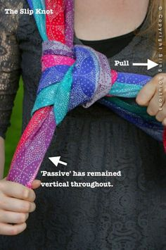 Sling Solutions Babywearing Consultancy: Tutorial: Rebozo Hip Carry