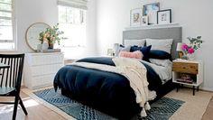 Slaapkamer inrichten