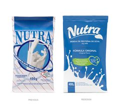 Nutra before and after
