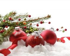 Merry Christmas Greetings And Wishes Card and Christmas Balls In The Snow Image HD Wide Wallpaper Christmas Greeting Cards Images, Christmas Wishes Greetings, Merry Christmas Greetings, Christmas Blessings, Merry Christmas Everyone, Christmas Images, Merry Xmas, Holiday Cards, Christmas Abbott