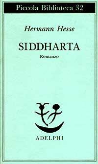 Siddharta (1922) - Hermann Hesse