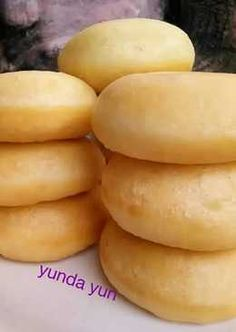 Donut maizena By yunda yun