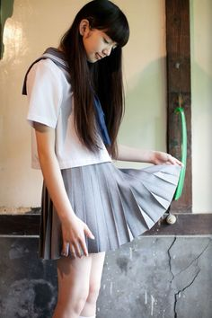 小松菜奈(^.^)(^。^)〆