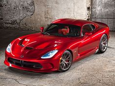 2013 SRT Dodge Viper - I'm officially drooling now!.....Brought to you by Car Insurance Eugene, House of Insurance www.myhouseofinsurance.com