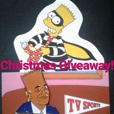 #Repost @full_pinetration  Doing a Christmas Giveaway for the holidays! Win a free O.J. Simpson pin and a HamBartler sticker! To enter just 1: follow @full_pinetration on IG and 2: repost this picture! Winner will be chosen this Saturday. Good luck!    (Posted by https://bbllowwnn.com/) Tap the photo for purchase info. Follow @bbllowwnn on Instagram for great pins patches and more!