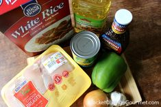 Barbecue Chicken and Rice: One Dish Dinner Aldi Recipes, Rice Recipes, Slow Cooker Recipes, Rice Dishes, Main Dishes, Slow Cooker Enchiladas, One Dish Dinners, Cranberry Cookies, Barbecue Chicken