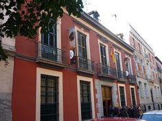 Madrid - Museo del Romanticismo (Palacio del Marqués de la Puebla del Maestre)