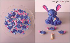 biscuits Stitch / stitch cookie
