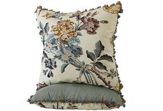 VSI Chain-Stitch Pillows, Pair on OneKingsLane.com