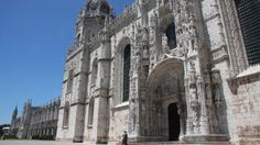 Lisbon Attractions & Activities | Four Seasons Hotel Ritz Lisbon Mosteiro dos Jerónimos