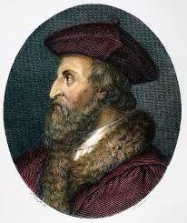 Girolamo Fracastoro:illustre medico,filosofo, astronomo, geografo e letterato,vissuto nel '500.A lui sono dedicati un liceo e un ospedale.