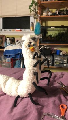 Lemme Get Uhhhh Lemme Get Uhhhh,Furby image Related Popular Valentine Bedroom Decor Ideas You Should Try - You're probably tired . Stupid Funny Memes, Hilarious, Funny Shit, Scary, Creepy, Image Memes, Cursed Images, Reaction Pictures, Dankest Memes
