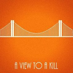 014 A View to a Kill by bebespectacled, via Flickr