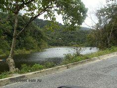Laguna Negra, Boconó, Trujillo, Venezuela.