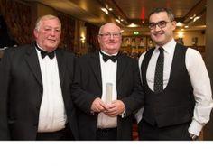 Community Awards - No Ordinary Joe! - Arc Healthy Living Centre