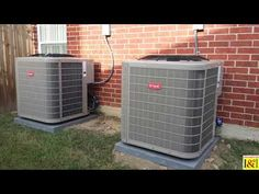 44 Best HVAC Brand 2018 images | Homemade air conditioner