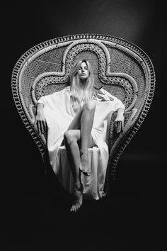 photo by Kesler Tran | styled by Chloe Chippendale | model Kelly Kopen