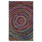 Found it at AllModern - Nantucket Swirl Area Rug